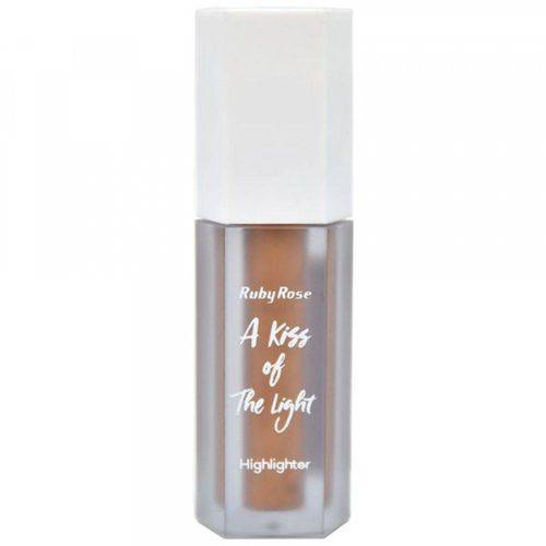 Iluminador Líquido Ruby Rose a Kiss Of The Light Spicy 6 Spicy