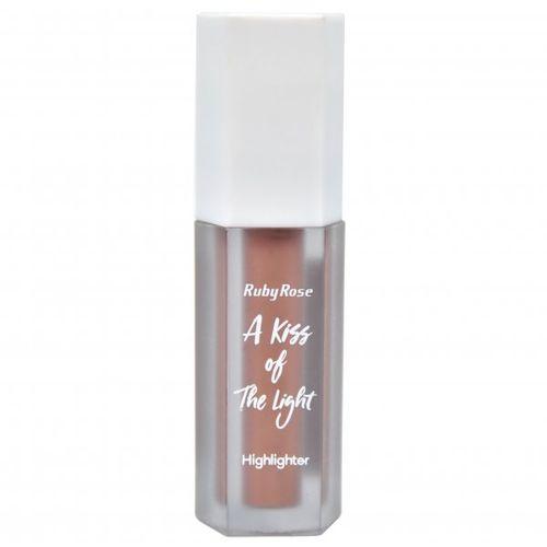 Iluminador Líquido Ruby Rose Hb-8099 Lançamento Cor 06