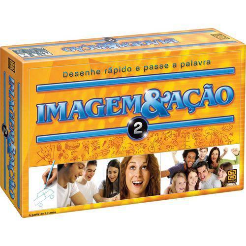 Tudo sobre 'Imagem e Acao 2'
