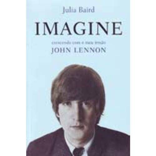 Tudo sobre 'Imagine'
