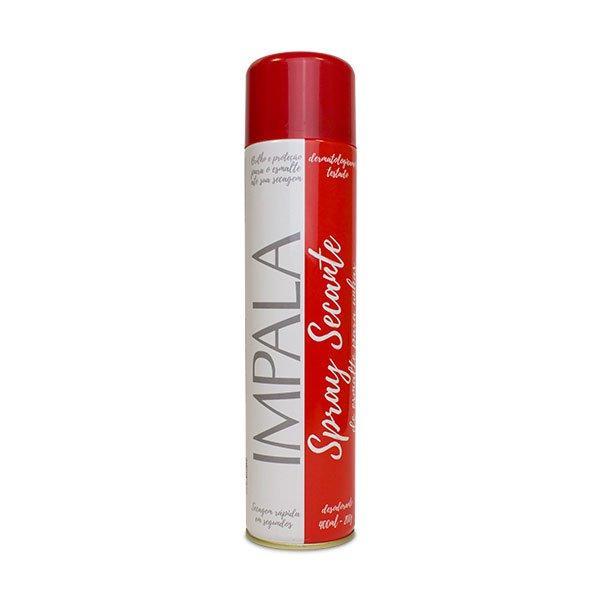 Impala Spray Secante de Esmalte - 400ML