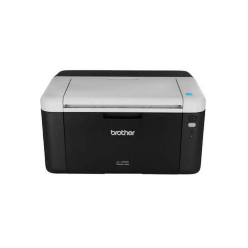 Impressora a LASER Brother HL-1212W 110V Monocromática com Wireless