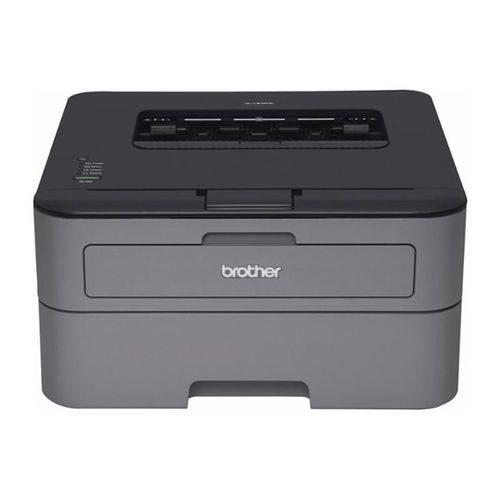 Impressora Brother LASER Mono HLL2320D