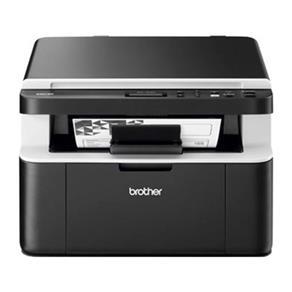 Impressora Brother Multifuncional Laser Monocromática DCP-1602