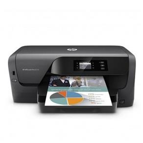 Impressora Empresarial HP Wireless OfficeJet Pro Color 8210