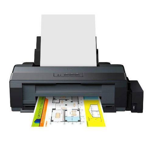Tudo sobre 'Impressora Epson Tanque de Tinta L1300 A3'