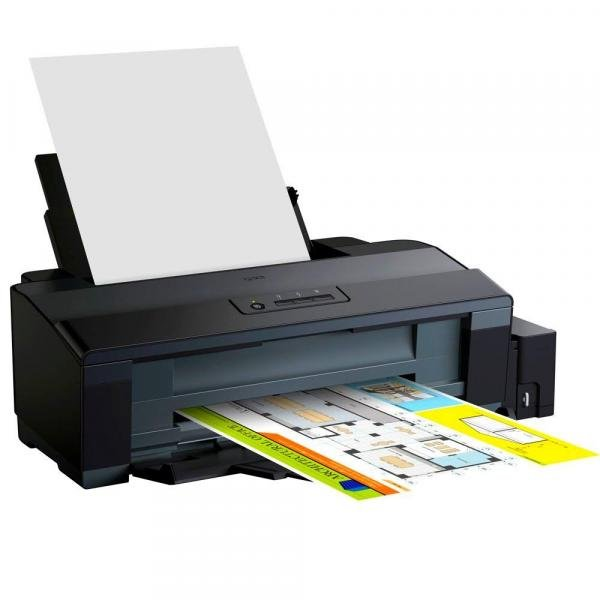 Impressora Epson Tanque de Tinta L1300 A3