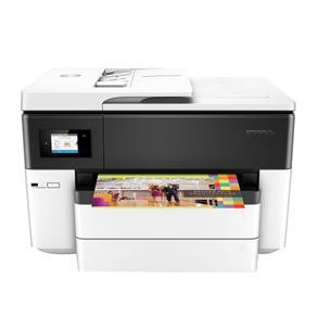 Impressora HP A3 Officejet Pro 7740 G5J38A - Bivolt