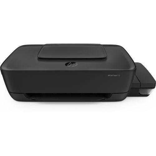 Tudo sobre 'Impressora HP Deskjet GT 116 Tanque de Tinta Colorida Bivolt'