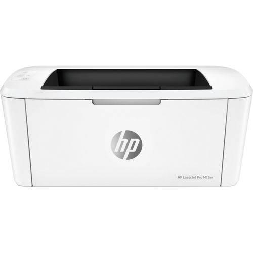 Impressora Hp LASER Mono LaserJet Pro M15w