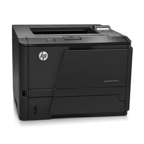 Impressora HP Laser Mono LaserJet Pro M401N