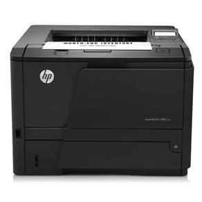 Impressora Hp Laserjet Monocromática Pro 400 M401N - Cz195A