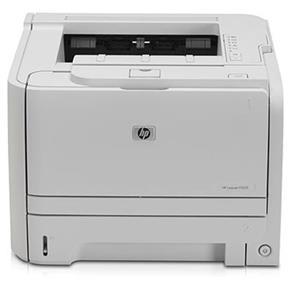 Impressora Hp Laserjet P2035, Monocromática - Ce461A