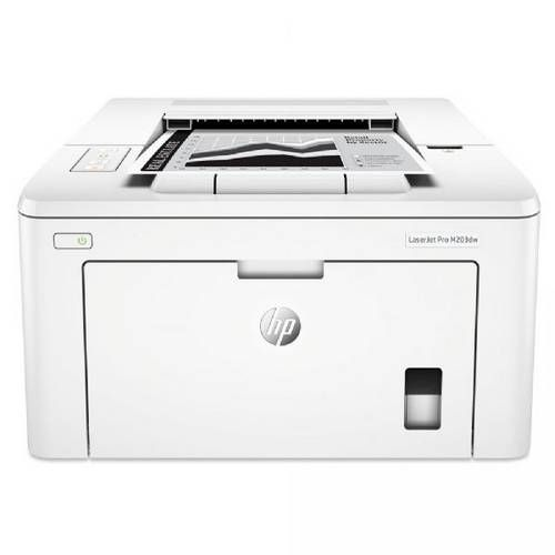 Impressora Hp Laserjet Pro M203dw, Wi-Fi