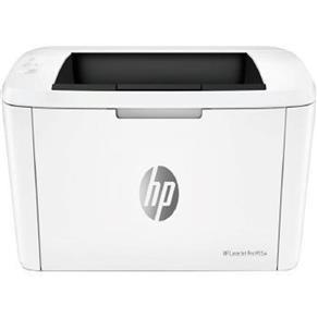 Impressora Hp Laserjet Pro M15W - W2G51A Ac4 Branco 110 Volts