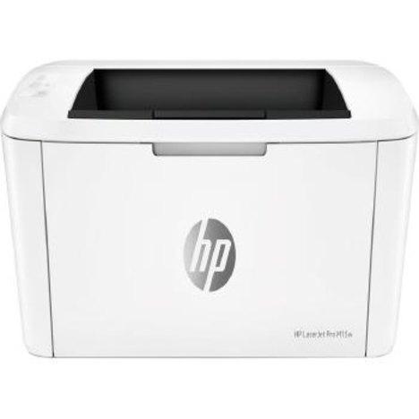 Impressora Hp Laserjet Pro M15w - W2g51a Ac4