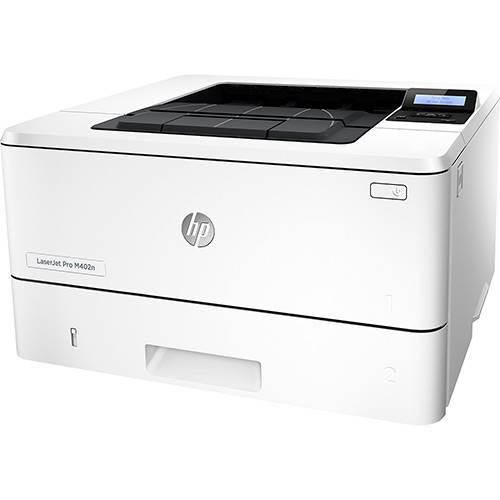 Impressora HP Laserjet Pro M402N Laser 110V