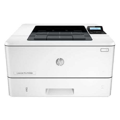Impressora HP LaserJet Pro M402n Laser Mono 110V