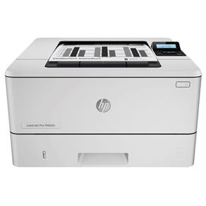 Impressora HP LaserJet Pro M402N Monocromática