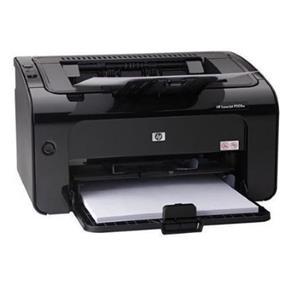Impressora HP Laserjet Pro P1109W