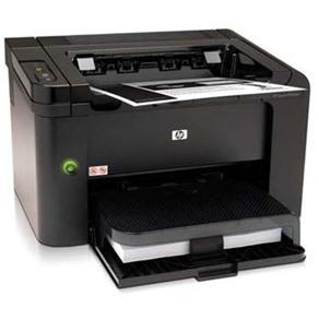 Impressora HP LaserJet Pro P1606dn - CE749A