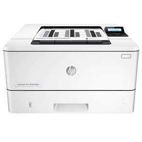 Impressora HP Mono Laserjet Pro M402dne - USB