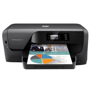 Impressora HP Office Jet Pro 8210, Wi-Fi - - Bivolt