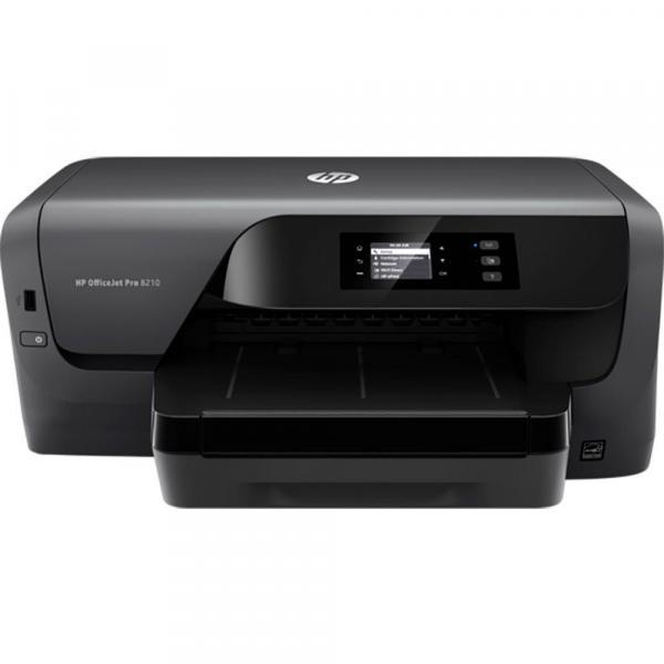 Impressora HP Officejet Pro 8210 BIVOLT