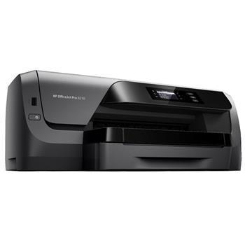 Impressora HP OfficeJet Pro 8210 - Preto