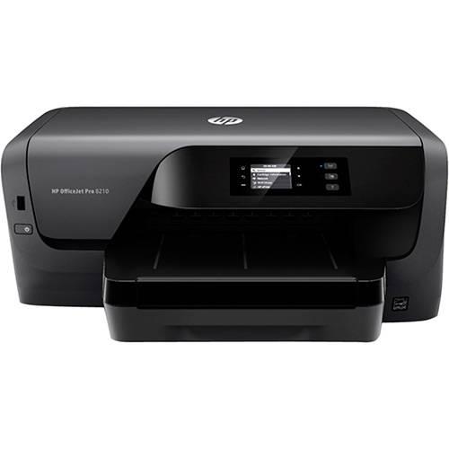 Impressora HP Officejet Pro 8210 WiFi