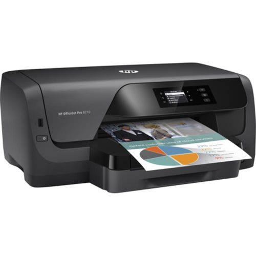 Impressora Hp Officejet Pro Color 8210
