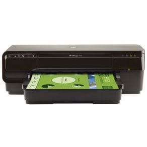 Impressora Jato de Tinta Officejet Hardware HP A3 7110 CR768A#AC4