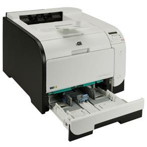 Impressora Laser Colorido Wireless LaserJet Pro M451DW HP