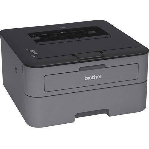 Tudo sobre 'Impressora LASER Hl-L2320D Brother'