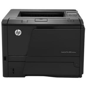 Impressora Laser HP PRO 400 M401N