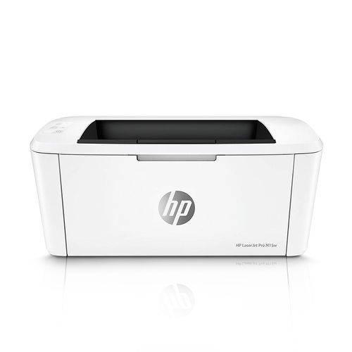 Impressora LASER Mono M15W 18ppm/8000 W2G51A BGJ HP