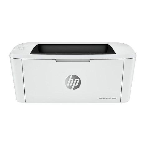 Impressora Laser Monocromática Hp Laserjet Pro M15w Usb 2.0, Wi-Fi Led Touch