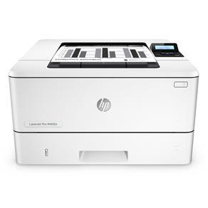Impressora Laserjet Mono Hp Pro M402N Rede 40Ppm C5F93A#696