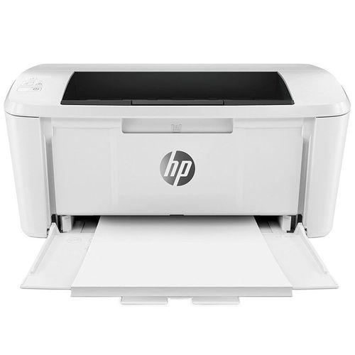 Impressora Laserjet Mono Hp W2g51a#ac4 Hp Laserjet M15w 18ppm Wireless