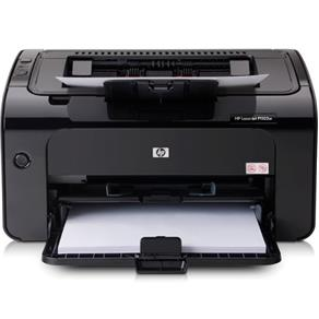 Impressora Laserjet Mono Wifi 19PPM CE658A-696 P1102W HP