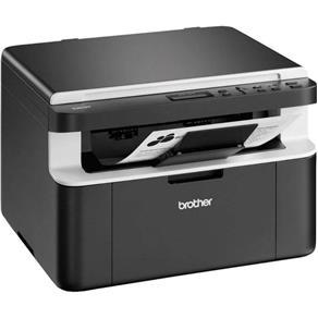 Impressora Multifuncional Brother Dcp-1602, Laser Mono - 110V