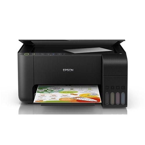 Impressora Multifuncional Ecotank Epson L3150