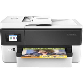 Impressora Multifuncional HP Jato de Tinta OfficeJet Pro 7720 Y0S18A