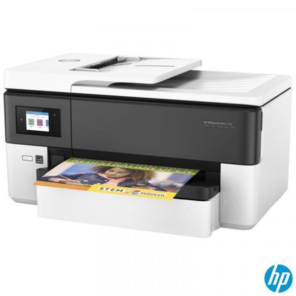 Impressora Multifuncional HP Officejet Pro 7720