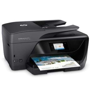Impressora Multifuncional Jato de Tinta Color HP J7K34A#696 OJ Pro 6970 Duplex