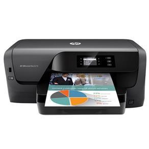 Impressora Office Jet Pro 8210, Wi-Fi - Bivolt