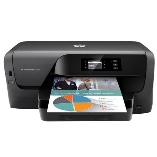 Impressora Office Jet Pro Wi-Fi HP Bivolt 8210