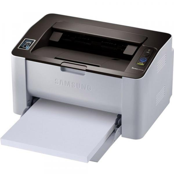 Tudo sobre 'Impressora Samsung Laser Mono Sl M2020w - Wi-fi'