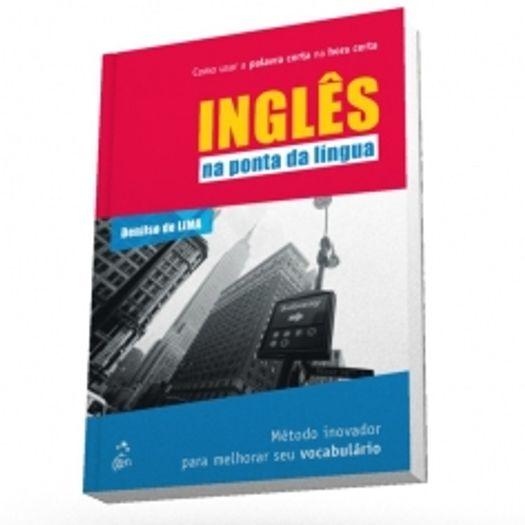 Ingles na Ponta da Lingua - Ltc