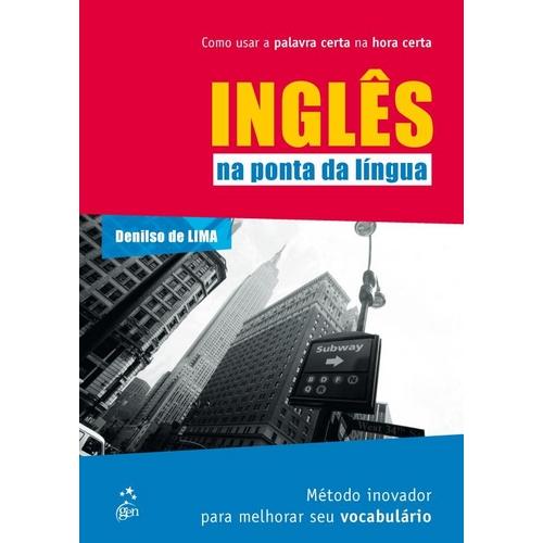Ingles na Ponta da Lingua